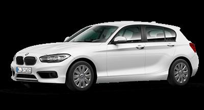 BMW 118i 5door