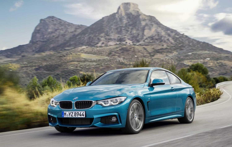 Đánh giá mức giá BMW 420i Gran Coupe 2019