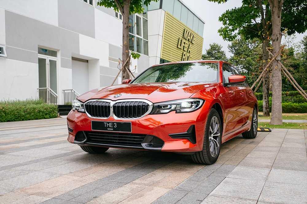 Cần biết những gì trước khi mua BMW 320i 2020 (Phần 1)